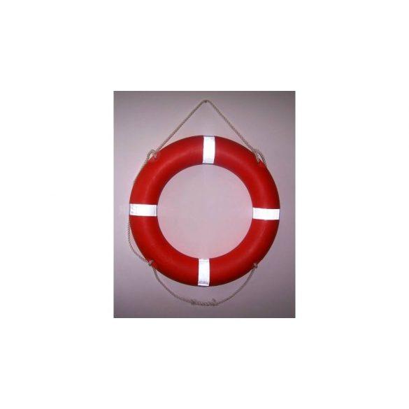 Mentőöv (Mentőgyűrű) EN ISO minősítéssel 2.5kg