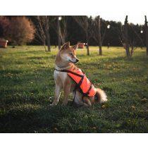 NAVY Kutya mentőmellény Mentőmellény kutyáknak 40+kg