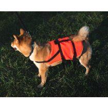 NAVY Kutya mentőmellény Mentőmellény kutyáknak 8-15kg